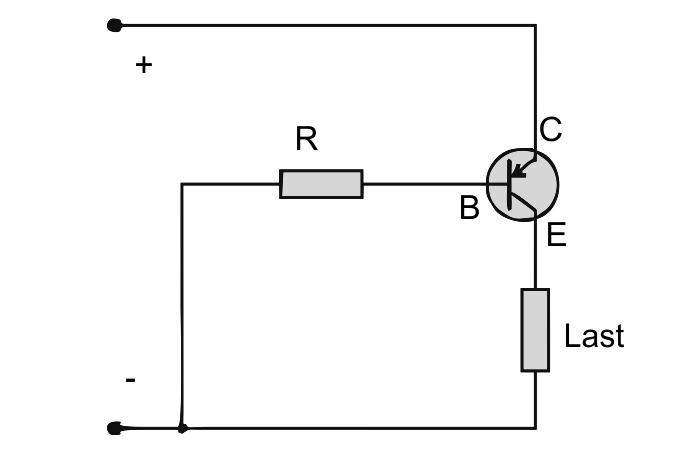 transistor  u2013 rn