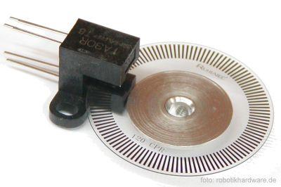 Infrarot Entfernungsmesser Sharp : Sensorarten u2013 rn wissen.de
