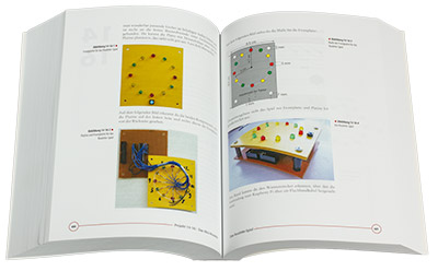 Bücher zum Thema Mikrocontroller Schwerpunkt Raspberry PI – RN-Wissen.de